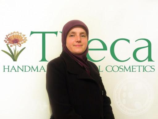 Fatima Lutvić - Avdić, inžinjerka hemije koja proizvodi prirodnu kozmetiku